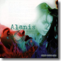 Cover: Alanis Morissette - Jagged Little Pill (25th Anniversary Deluxe Edition)