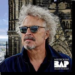 Cover: Niedeckens Bap - Alles fließt