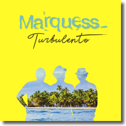Cover: Marquess - Turbulento