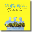 Cover: Marquess - Turbulento