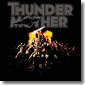 Cover:  Thundermother - Heat Wave