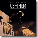 Cover:  Roger Waters - Us + Them