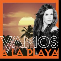 Cover: Julie Lorenzi - Vamos a la Playa