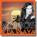 Cover:  Julie Lorenzi - Vamos a la Playa