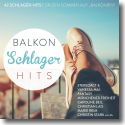 Cover:  Balkon Schlager Hits - Various Artists