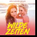 Cover: Anita & Alexandra Hofmann - Wilde Zeiten