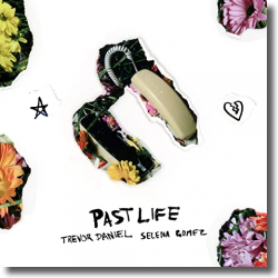 Cover: Trevor Daniel & Selena Gomez - Past Live