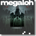 Cover:  Megaloh - Zombiemodus