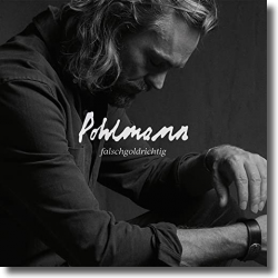 Cover: Pohlmann. - Falschgoldrichtig