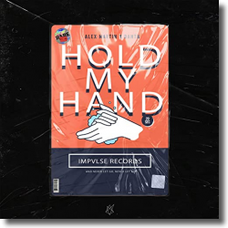 Cover: Alex Martin & Danth - Hold My Hand