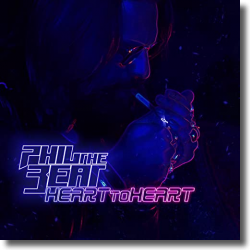 Cover: Phil The Beat - Heart To Heart