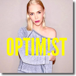 Cover: Alexa Feser - Optimist