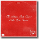 Cover:  Allman Betts Band - Bless Your Heart