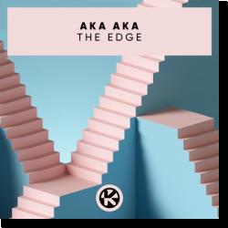 Cover: AKA AKA - The Edge