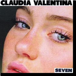 Cover: Claudia Valentina - Seven