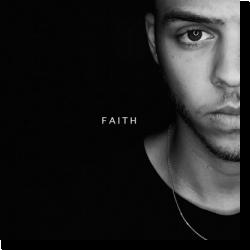 Cover: Malik Harris - Faith