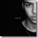 Cover: Malik Harris - Faith