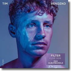 Cover: Tim Bendzko - Filter + Live 2019