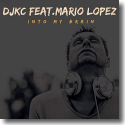 Cover:  DJKC feat. Mario Lopez - Into My Brain