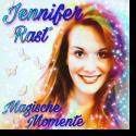 Cover:  Jennifer Rast - Magische Momente