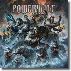 Cover: Powerwolf - Best Of The Blessed