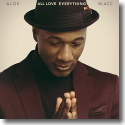 Cover: Aloe Blacc - All Love Everything