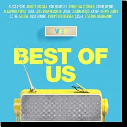 Cover: WIER, Alexa Feser, Annett Louisan, Bibi Bourelly, Christina Stürmer.. - Best Of Us