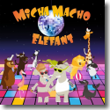 Cover:  Micha Macho - Elefant