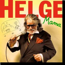Cover: Helge Schneider - Mama