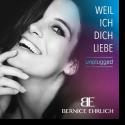 Cover: Bernice Ehrlich - Weil ich Dich liebe (Unplugged)