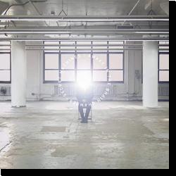 Cover: Secret Machines - Awake In The Brain Chamber