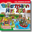 Cover: Ballermann Hits 2020 - Various Artists