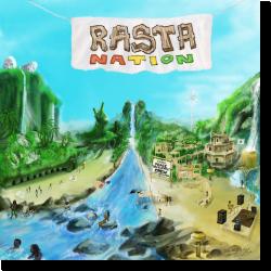 Cover: Peace Development Crew & Colah Colah - Rasta Nation