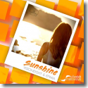 Cover: Visioneight & Efimia - Sunshine