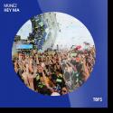 Cover:  Munéz - Hey Ma
