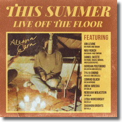 Cover: Alessia Cara - This Summer: Live Off The Floor