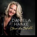 Cover:  Daniela Haake - Sturm der Gefühle