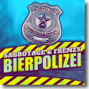 Cover: Sabbotage & Frenzy - Bierpolizei