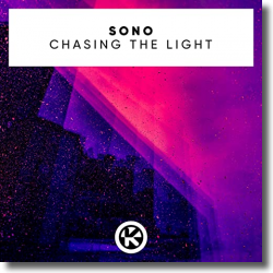 Cover: SONO - Chasing The Light