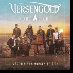 Cover: Versengold - Nordlicht - Märchen von Morgen