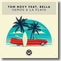 Cover:  Tom Novy feat. Bella - Vamos a la Playa