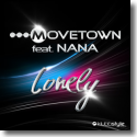 Cover:  MoveTown feat. Nana - Lonely