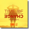 Cover:  Enna Le - Time Of Change (I'll Be Alright)