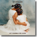 Cover:  Joy Denalane - Let Yourself Be Loved