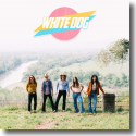 Cover:  White Dog - White Dog