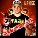 Cover:  Jan!ck - 7 Tage dauerbreit