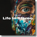Cover: Mads Langer - Life in Stereo