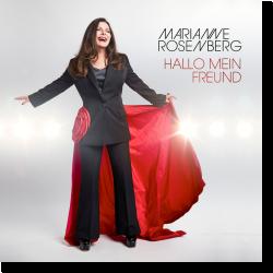 Cover: Marianne Rosenberg - Hallo mein Freund