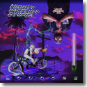 Cover:  MightyMacFluff & Yupita - Lowdose
