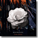 Cover:  Bootblacks - Thin Skies